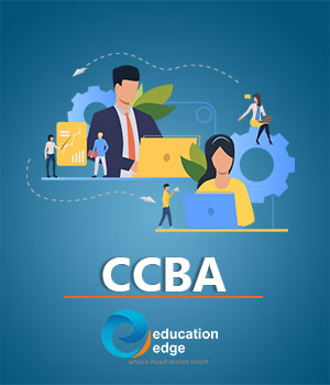 CCBA Exam Prep, CCBA Certification, CCBA Training