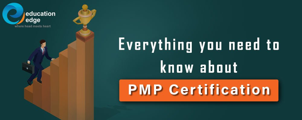 Everything you need to know about PMP Certification