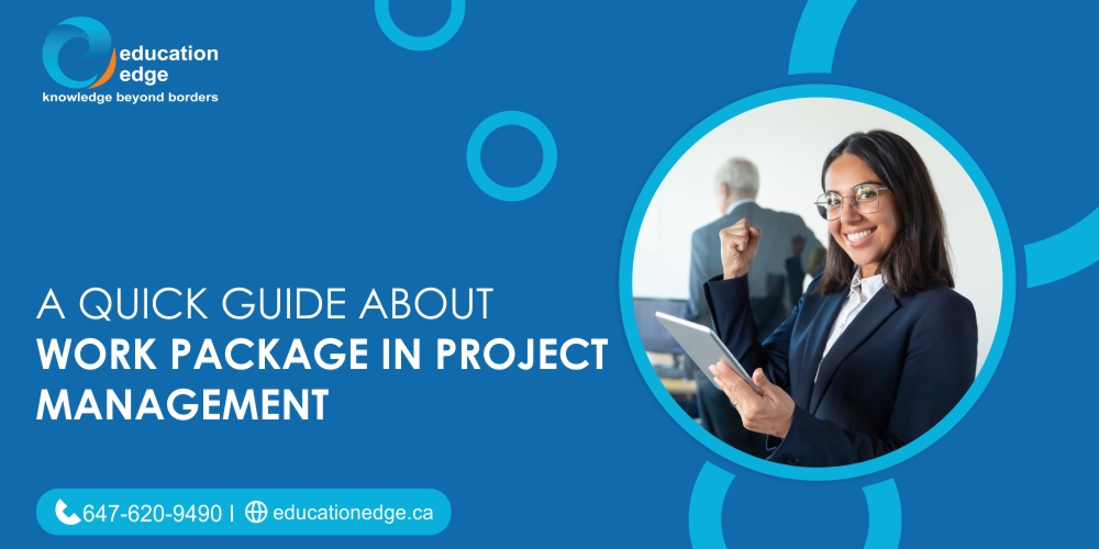 A quick guide about Work Package in Project Management