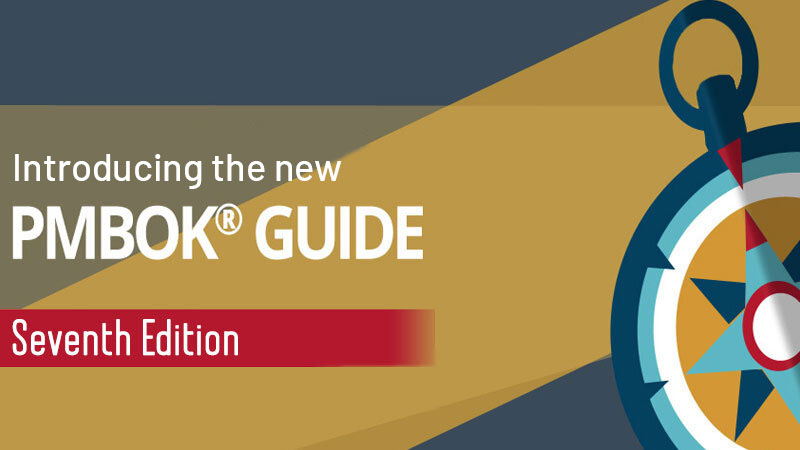 Introducing the new PMBOK Guide – 7th Edition