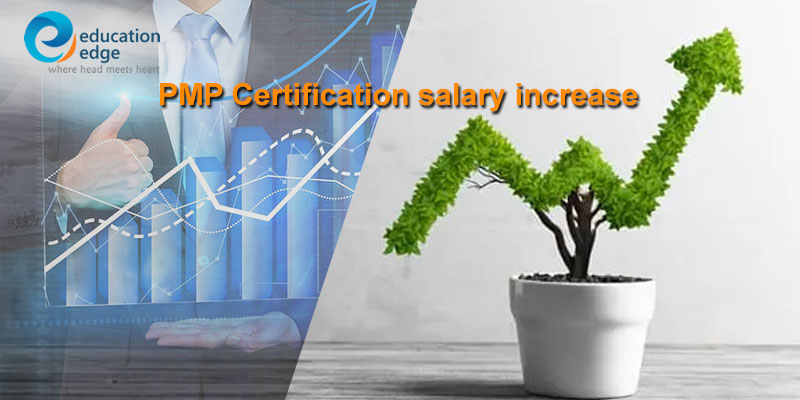 PMP Certification salary increase