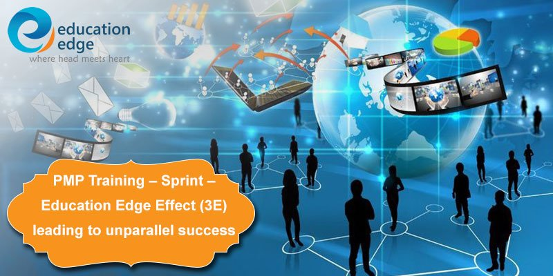 PMP Training – Sprint – Education Edge