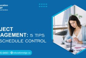Project Management: 5 Tips for Schedule Control