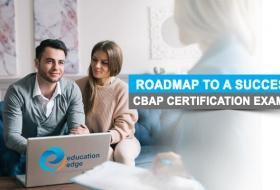 Roadmap to a successful CBAP Certification exam prep!