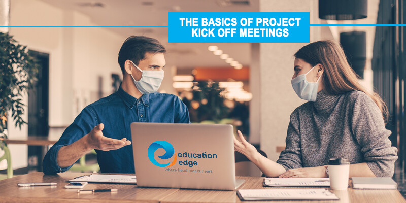The basics of Project Kick off Meetings
