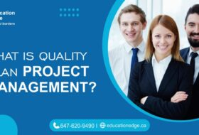 What Is Quality Plan Project Management?